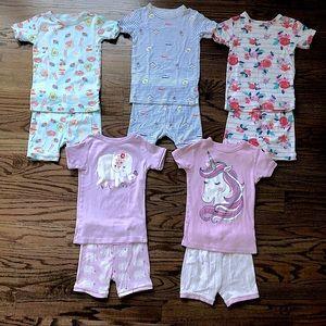 GAP Two Pieces Girl Pajamas
